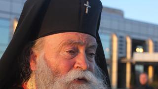 Митрополит Гавриил: Коронавирусът е изпитание, няма да затваряме църкви