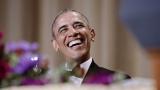 Обама се шегува с Хилари Клинтън