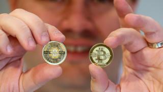 Европейската комисия приема първи стъпки за признаването на криптовалутите