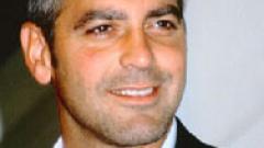 Джордж Клуни преговаря за секретен проект