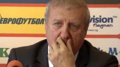 Задълженията на ЦСКА са 20 милиона лева