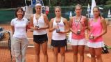 Две от шампионките на държавното по тенис са вече известни