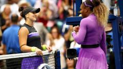 Бианка Андрееску: Едва на 19 съм, пътешествието ми в тениса тепърва започва
