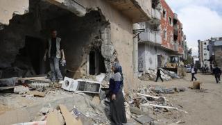 Екстремисти от ПКК раниха с гранатомет турски валия