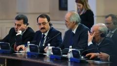 Сирийската въоръжена опозиция се връща на преговорите в Астана