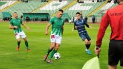 Камбуров: На 90% ще играем срещу ЦСКА, Левски и Лудогорец през пролетта