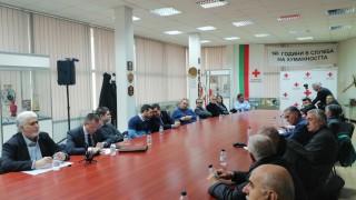 Общественици подкрепят Джамбазки за още един мандат в ЕП