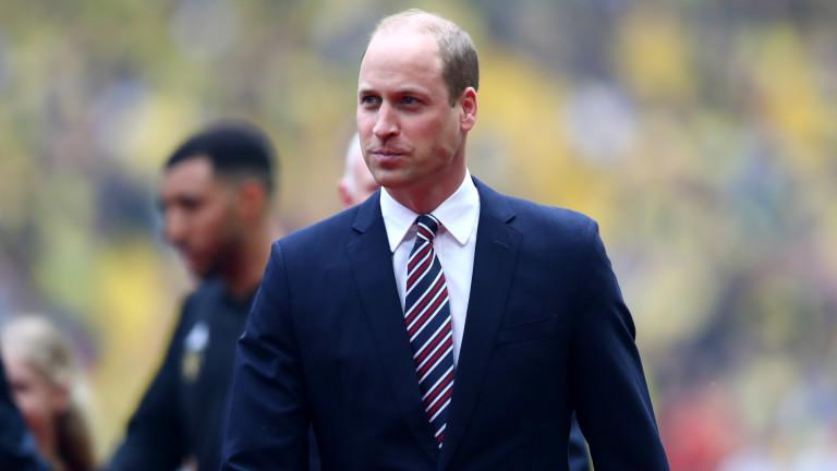 Защо принц Уилям е достоен син на Даяна