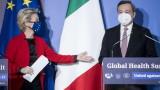Г-20 призова за по-голямо сътрудничество срещу коронавируса