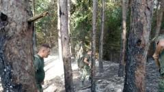 Награждават пожарникарите ни, опазили живот и имущество на хората в РС Македония