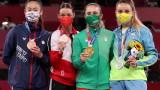 България е на 47-о място по медали в Токио