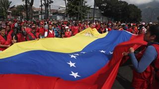 Резервите на Венецуела удариха 30-годишно дъно