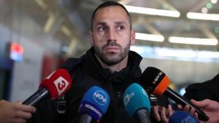 Петър Занев: Всички искаме да видим ЦСКА офанзивен