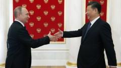 Путин и Дзинпин с единна позиция за корейския казус