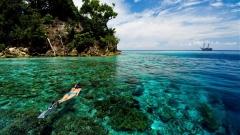 3 от най-скъпите частни острови, на които супер богатите си почиват