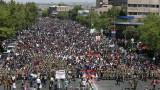Защо събитията в Армения са кошмар за Русия