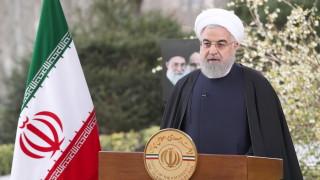 За Иран няма значение, кой е президент на САЩ, стига да спазва международните договори