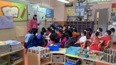 51 деца ранени при химическа атака в детска градина в Китай