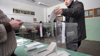 МВР Кюстендил съдейства на граждани без документи да гласуват