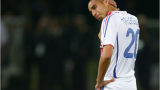 Бащата на футболиста призна, че има обявена война Трезеге - Доменек