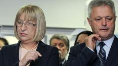 Цачева готова да напусне парламента