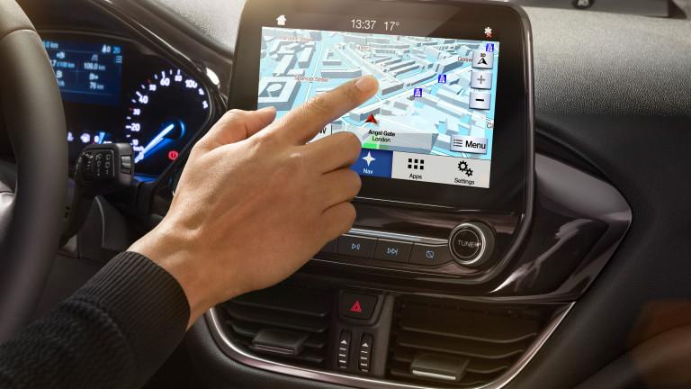 Автомобилните гиганти Volkswagen AG и Ford Motor Co ще разкрият