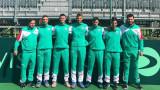 """Кузманов и Лазаров ще играят за България срещу Южна Африка за Купа """"Дейвис"""""""