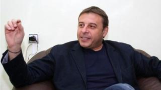 Атанас Камбитов напуска политическите постове в Благоевград