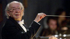 Почина диригентът Генадий Рождественски