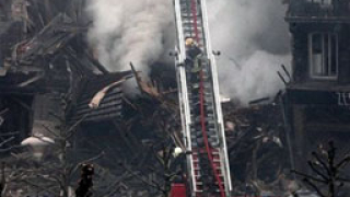 4-ма българи загинали при пожара в Лиеж?