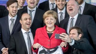 3000 иракчани се завръщали от Германия в страната си месечно, обяви Меркел
