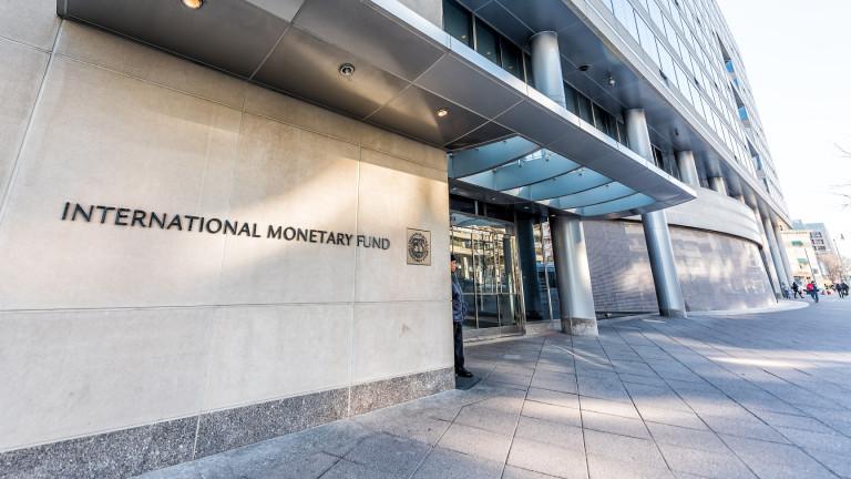 Украйна и МВФ договориха нов заем