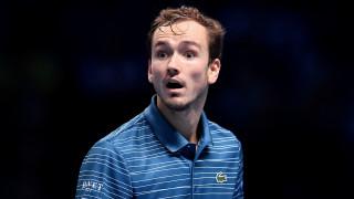 Медведев: Рафа е фаворит на всеки турнир