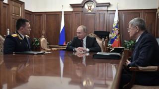 Путин одобри новия кабинет, Лавров и Шойгу запазват постовете си