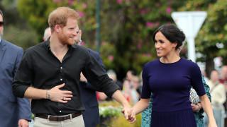Какво не им достигна на Хари и Меган, за да останат в кралския двор