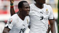 Асамоа Гиан отново ще играе за Гана