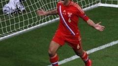 Проблем за Жоро Миланов, ЦСКА ангажира именит руски халф