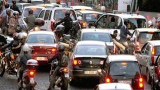 Рим забранява дизеловите автомобили от централните части до 2024-а