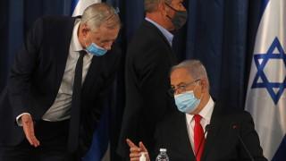 Израел противодейства на Турция с приятелите Гърция и Кипър, включва и България, и Румъния