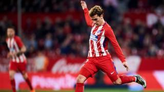 Антоан Гризман: Ще мисля за трансфер след Мондиал 2018