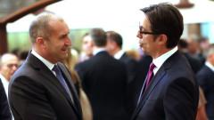 Стево Пендаровски се закле като президент на Северна Македония