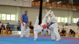 Титла за България на Световната купа по киокушин карате в Камчия