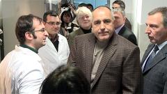 Борисов готов да затвори полигона Змейово, ако замърсява въздуха