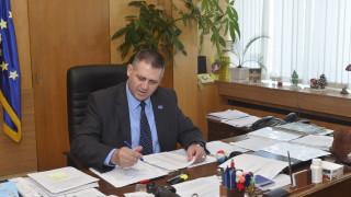 Кметът на Разград: Реализираме важни социални проекти, Бизнес зоната се развива