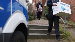 Германия забрани неонацистка организация