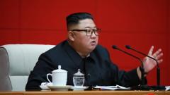 Ким Чен-ун свика конгрес за януари за новата петилетка
