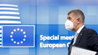 Полицията иска премиерът на Чехия да бъде обвинен за измама с евросубсидии