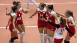 Волейболистките на ЦСКА с четвърти пореден успех в шампионата
