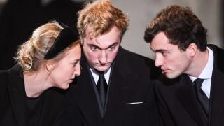 Белгийският принц с глоба от 10 000 евро за нарушена карантина в Испания