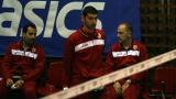 Сашо Попов: Предстои ни интересен и отговорен шампионат